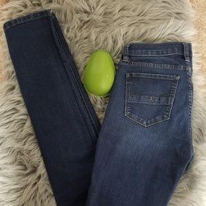 Soho New York Company,  Women's jeans Size 2 Tall.